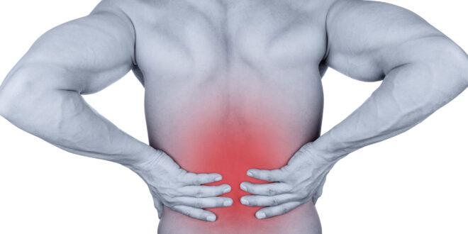 La chinesiologia nel dolore lombare