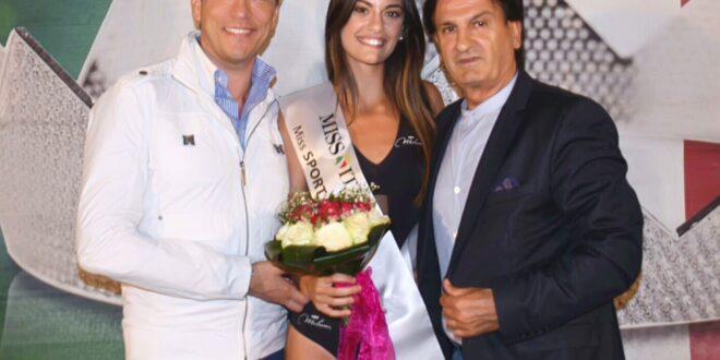 Miss Italia ad Avezzano:<br>moda e spettacolo con le aspiranti Miss il 10 agosto
