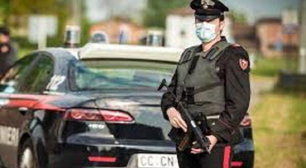 CATANIA – SFIORATA TRAGEDIA, SPARATORIA IN PIENO CENTRO TRA GRUPPI CRIMINALI, DUE MORTI