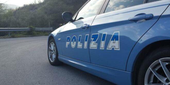 PESCARA: ARRESTATI GLI AUTORI DELLA RAPINA DEL 4 GENNAIO 2020 ALL'UFFICIO POSTALE DI VIA DI SOTTO