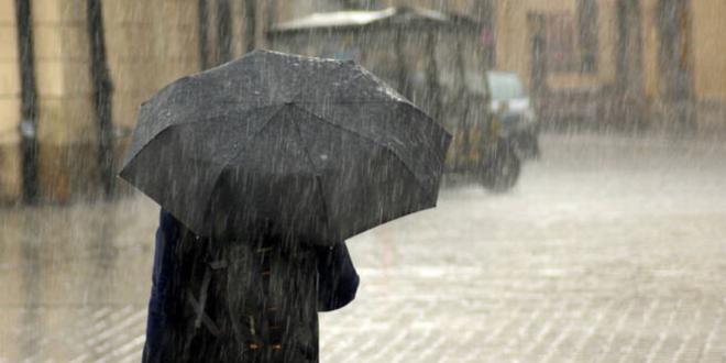 Meteo. Ottobre s'apre con il forte Scirocco e le successive piogge autunnali. Dove saranno intense?