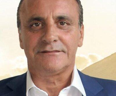 ELEZIONI  CELANO, FILIPPO PICCONE MISTER PREFERENZE MILLE VOTI PERSONALI PER L'EX PARLAMENTARE