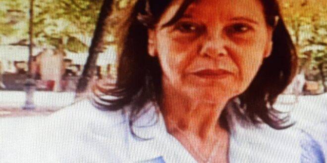 LUTTO PER LA SCOMPARSA DELLA PROFESSORESSA ANTONIETTA CIOCCA, AVEVA INSEGNATO AL LICEO COTUGNO