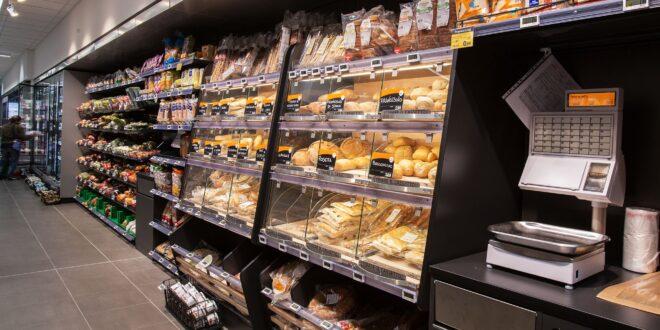 Arredamento professionale per supermercati: ecco quello che devi sapere