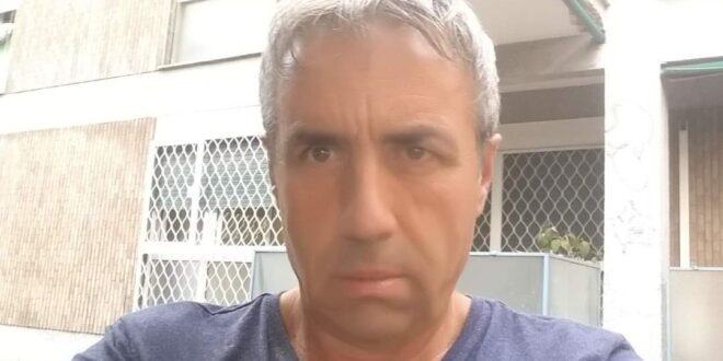 MUORE A CERCHIO MAURIZIO TOMASSETTI NOTO ODONTOTECNICO
