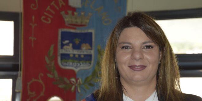 CELANO. SILVIA MORELLI, PRESIDENTE DEL CONSIGLIO COMUNALE: LA CITTA' RESTI UNITA