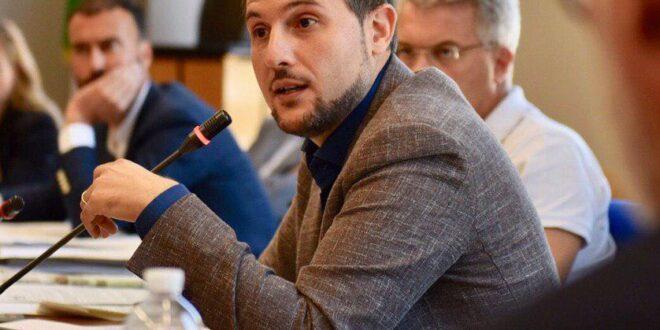 """PARCO SIRENTE VELINO, ARRIVA LA NOMINA DEL DIRETTORE NONOSTANTE L'IMPUGNATIVA. FEDELE: """"LO STOP DEL GOVERNO NON FERMA LA FAME DI POTERE DI LEGA, FRATELLI D'ITALIA E FORZA ITALIA"""""""