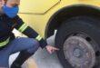 CHIETI. TRASPORTO SCOLASTICO: ANCORA CONTROLLI DELLA POLIZIA STRADALE SUGLI SCUOLABUS
