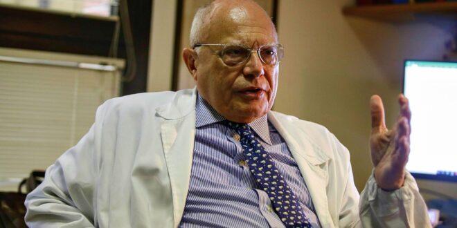 """IL PROFESSOR MASSIMO GALLI: """"ECCO QUALI POTREBBERO ESSERE GLI EFFETTI DEL VACCINO ANTI COVID-19"""""""