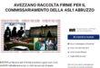 LANCIATA PETIZIONE ONLINE PER IL COMMISSARIAMENTO DELL'ASL 1 AVEZZANO – SULMONA – L'AQUILA