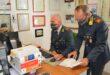 PESCARA: SCOPERTE TRE SOCIETA' EVASORI TOTALI ATTIVE NEL COMMERCIO DI TARTUFO