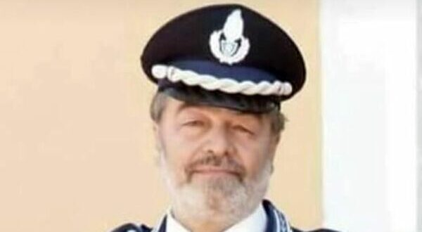 VALENTINO DI BARTOLOMEO, EX CAPO DELLA POLIZIA PENITENZIARIA DI PESCARA, E' DECEDUTO A CAUSA DEL COVI-19