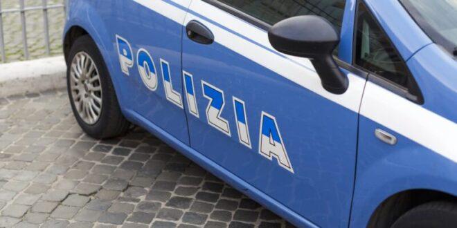 RAGAZZA 14ENNE PERDE LA VITA DOPO UN INCIDENTE CON UN'AUTO DELLA POLIZIA CHE STAVA INSEGUENDO DEI MALVIVENTI