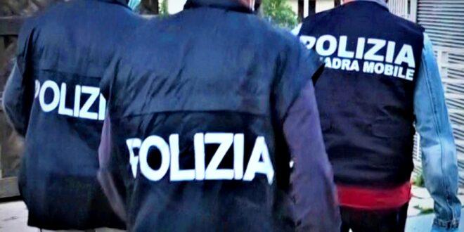 L'AQUILA. DUE ARRESTI PER DETENZIONE STUPEFACENTI