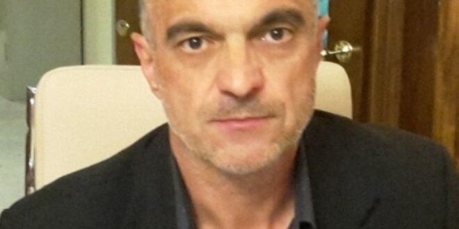 """CELANO. SIMPLICIO ROCCHESINI,  SEGRETARIO CITTADINO DI FRATELLI D ITALIA:  """"SOLIDARIETÀ ALLE PERSONE INDAGATE"""""""