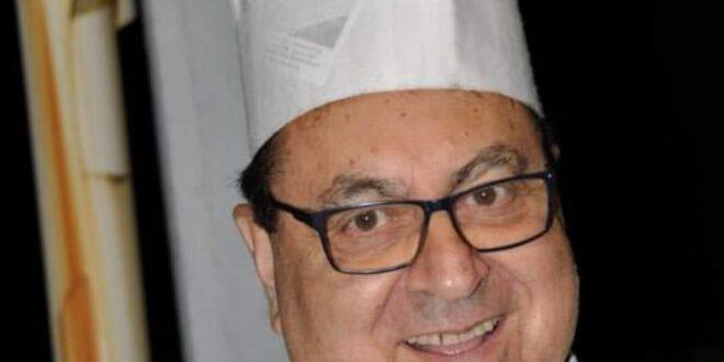 Abruzzo, storie di successo: Santino Strizzi, ragazzo di un borgo diventato Chef di successo, ricorda l'infanzia e la mamma