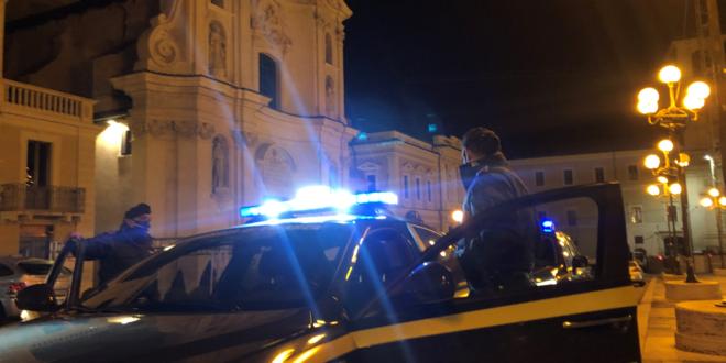 L'AQUILA. ARRESTATO DALLA GUARDIA DI FINANZA  SPACCIATORE CHE AGIVA IN CITTÀ