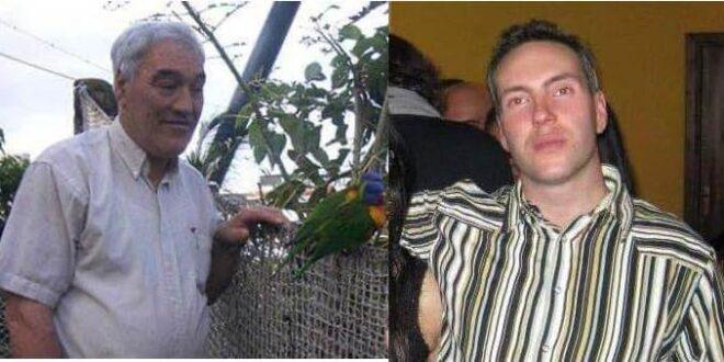 TAGLIACOZZO.  MORTI PER COVID PADRE E FIGLIO, IL COMMOSSO ANNUNCIO DEL SINDACO GIOVAGNORIO