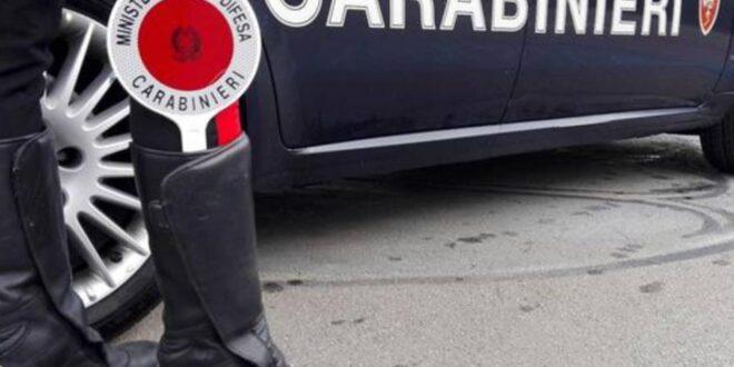 CHIETI. TROVATI A SPASSO CON 3.500 EURO DI MERCE: DENUNCIATI E SANZIONATI