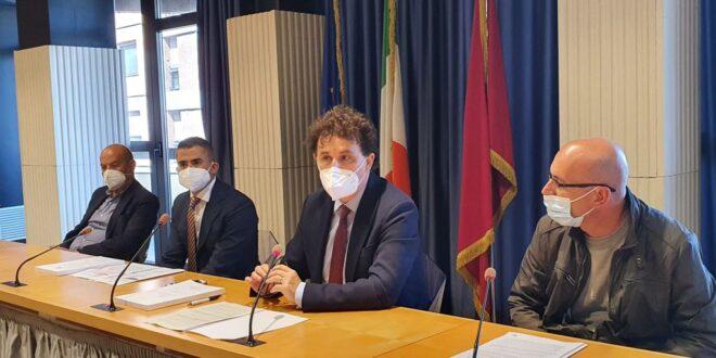 PROSPETTIVE FUTURE DOPO LA COMMISSIONE D'INCHIESTA SUL SIN DI BUSSI SUL TIRINO