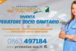 PROMETEO. AL VIA CORSI DI OPERATORE SOCIO SANITARIO E INTERPRETE IN LINGUA DEI SEGNI ITALIANA