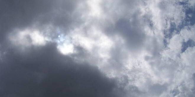Meteo. Alta pressione e bel tempo nelle prossime ore. Perturbazione atlantica a venire, piogge più forti i primi di Ottobre