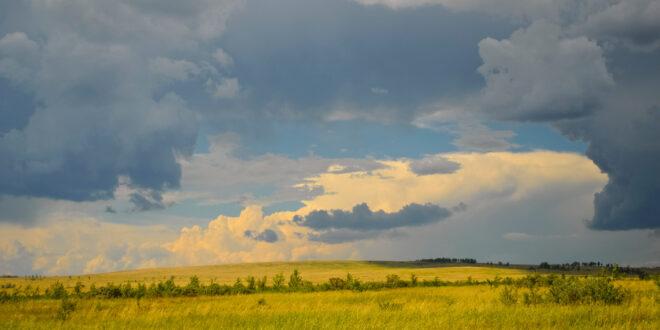 Meteo. L'Autunno meteorologico concede una tregua, ma non arranca.  Moderata instabilità sui monti… Ecco cosa accadrà