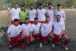 CALCIO. CERCHIO RICOMINCIA DA 2-0